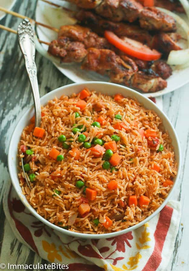 African Caribbean Food Recipes