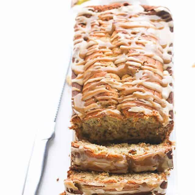 caribbeanfoodcaribbeancuisine recipes caribbeanbakingcaribbeanbreakfastentertainingchristmasbakingbananabreadcaribbeanbananabreadcaribbeanfoodpornbrownbutterglaze Caribbean banana nut bread smothered in brownhellip