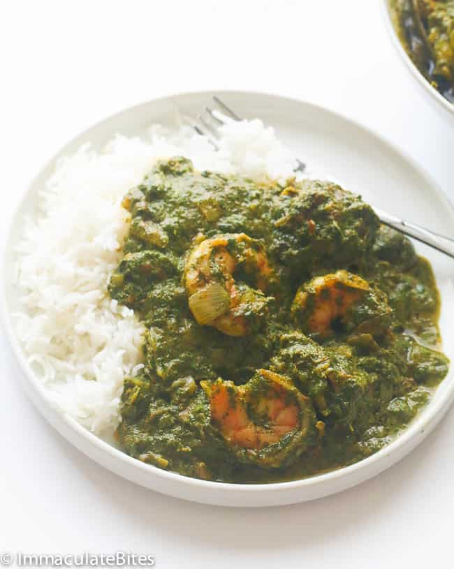 How We Cook Cassava Leaves