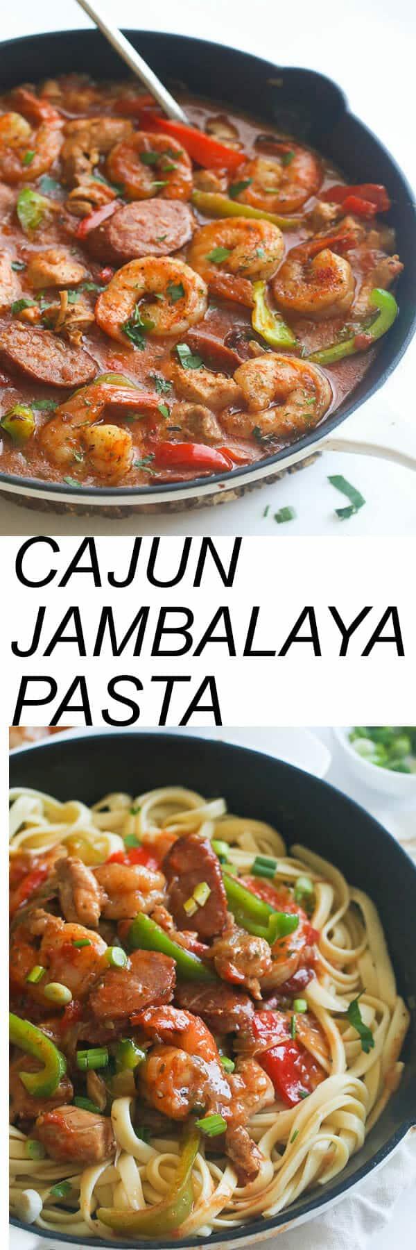 cajun-jambalaya-pasta