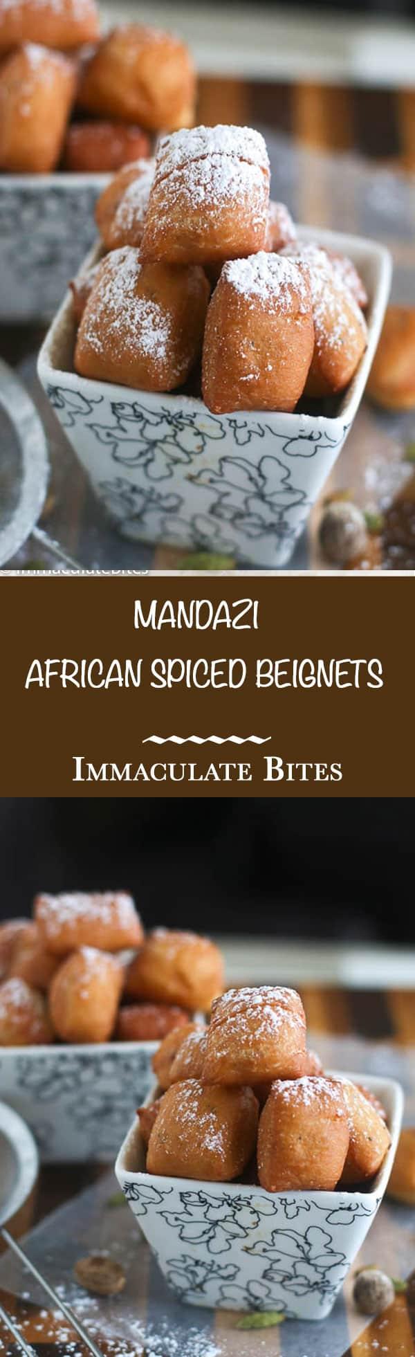 MANDAZI