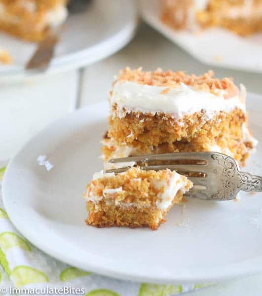 cake pineapple carrot pineapple cake video allrecipes com cake carrot ...