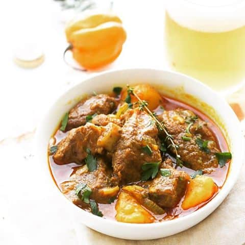 jamaicanfood jamaican jamaican cuisinecaribbeanfood caribbeancuisinepaleo foodblogger goatmeat goatstew jamaicancurrygoat jamaicancurryhellip