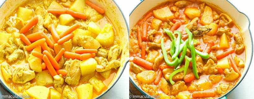 Chicken Curry.4