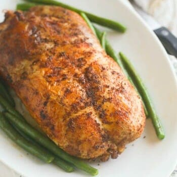 Ashanti Chicken (Whole Stuffed Deboned Roast)