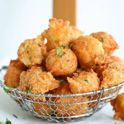 jamaicanfoodjamaicansaltfishsaltfishfritterscaribbeancuisinefoodbloggersaltcodfishbacalaitosboulettes Spicy fish fritters on the blog immaculate bitescom