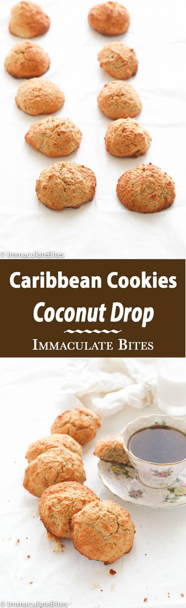 coconut-drop