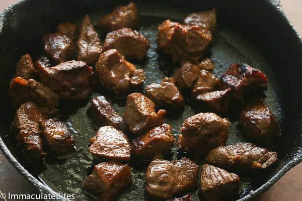 Slow Cooker Jamaican beef stew