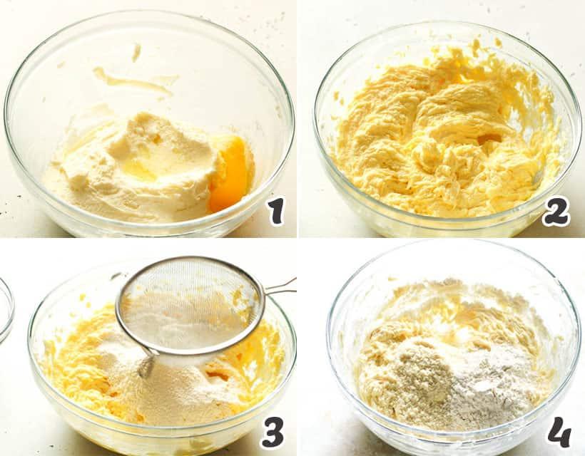 Light Fruit Cake.1