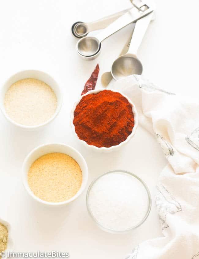 Creole Spice