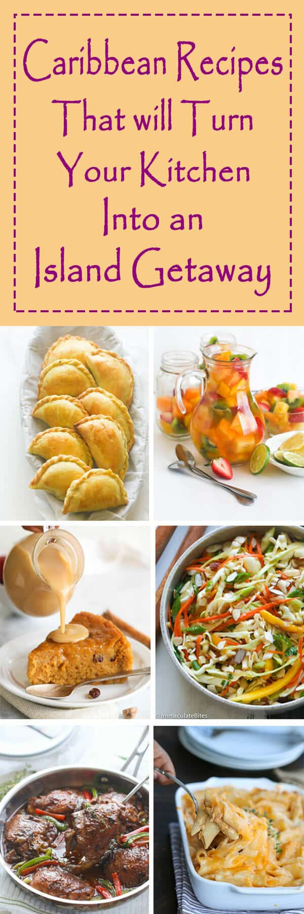 Caribbean recipes easy caribbean recipes forumfinder Images