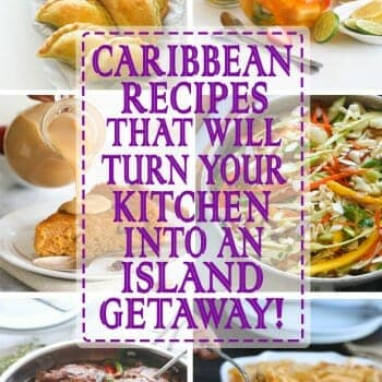 Easy Caribbean Recipes