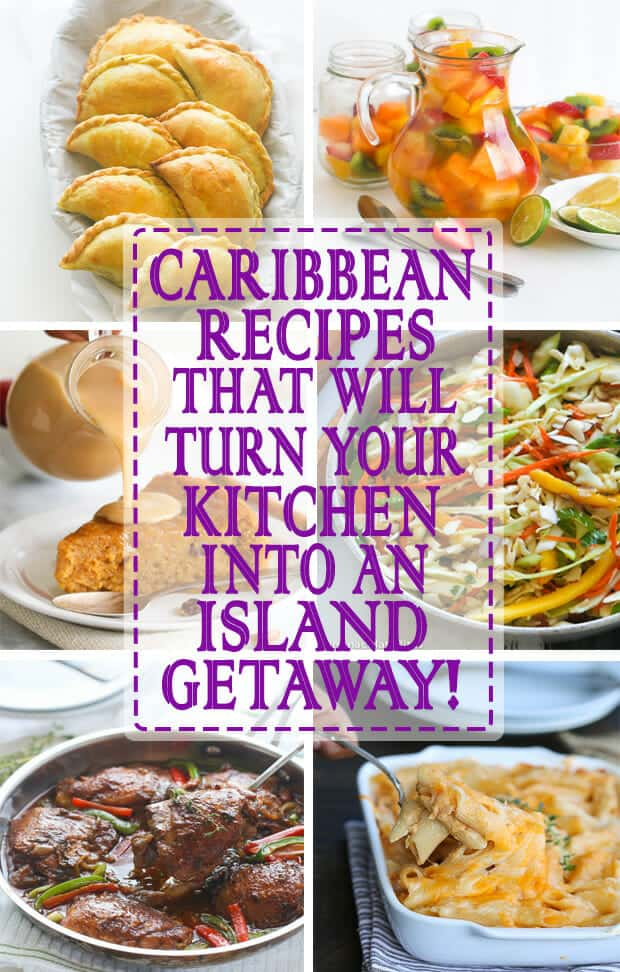 Beautiful Caribbean Dinner Party Menu Ideas Part - 13: Immaculate Bites