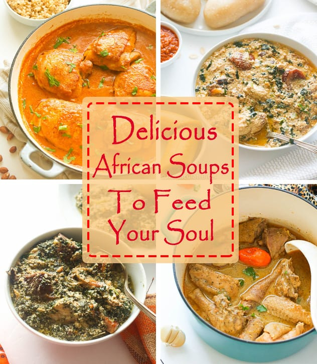 Bitter Leaf Soup Recipe Also Know As Ofe Onugbu In Nigeria Is A Robust Loaded With Assorted Meats Oh Its Not At All