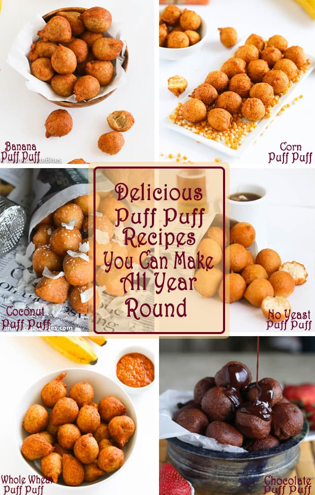 Puff puff recipes immaculate bites its always present in west african parties in fact it would be sacrilegious not to have it on the menu especially when kids are present forumfinder Image collections