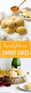 belizean johnny cake