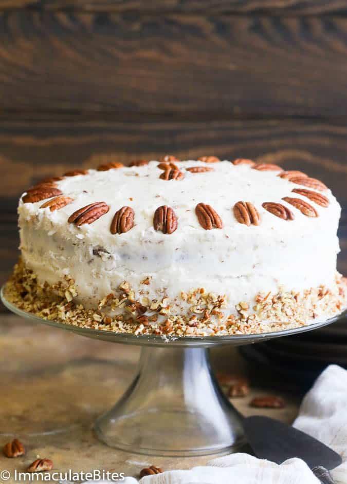 Duncan Hines King Cake Recipe