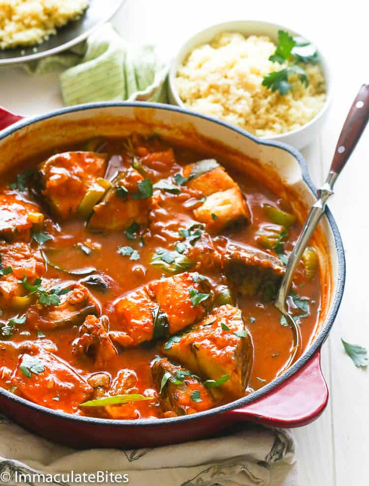 Fish stew forumfinder Image collections