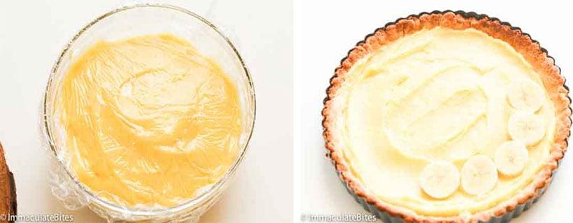Banana Cream Pie. step 7