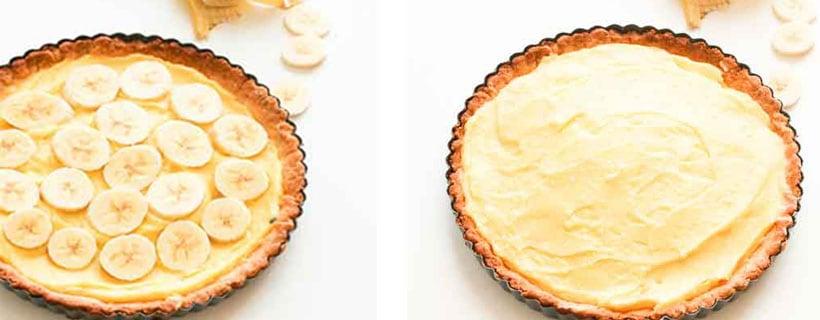 Banana Cream Pie. step 8