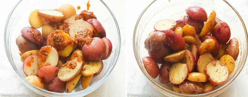 Roast Red Potatoes.5