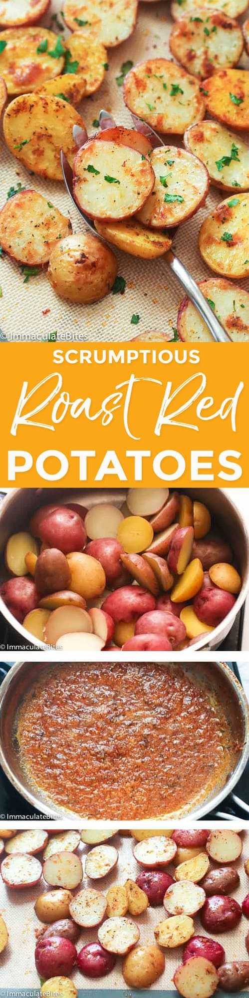Roast Red Potatoes
