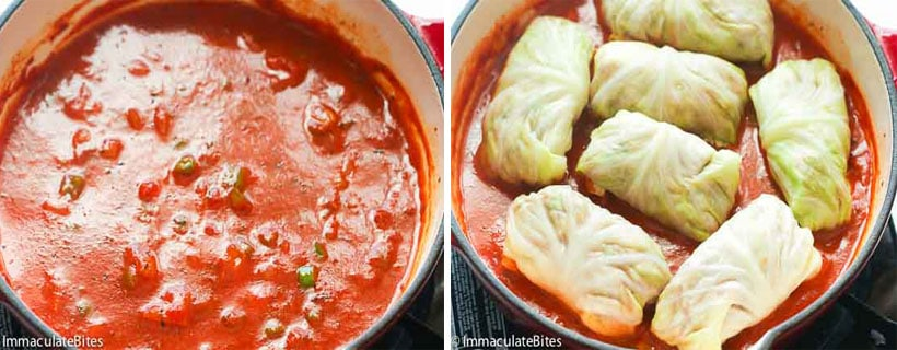 Stuffed Cabbage Rolls.8