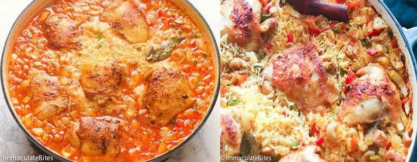 Chicken Biryani.7