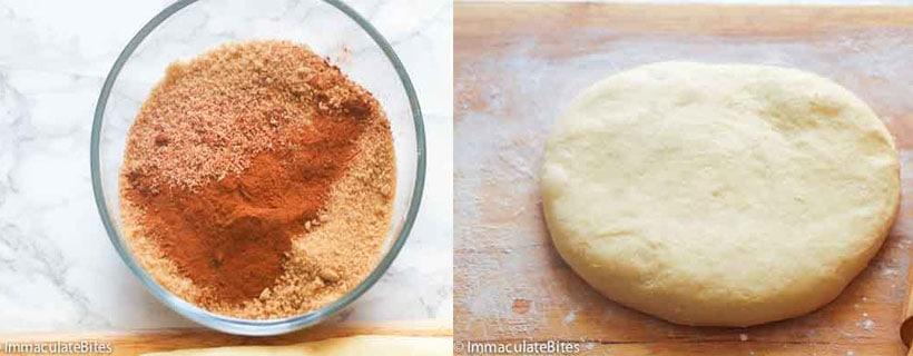 Cinnamon Bread Rolls.6
