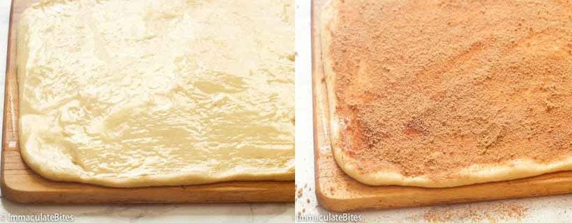 Cinnamon Bread Rolls.7