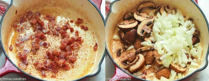 Mushroom Rice.1