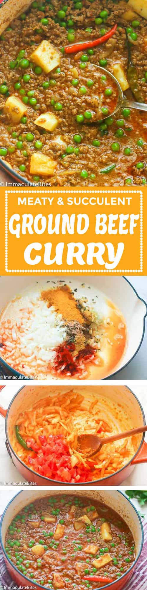 Minced Curry