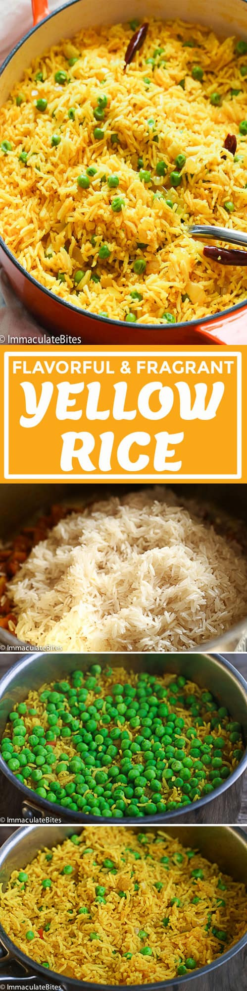 Yellow Rice.