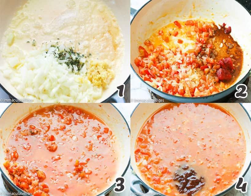How to Make Brunswick Stew