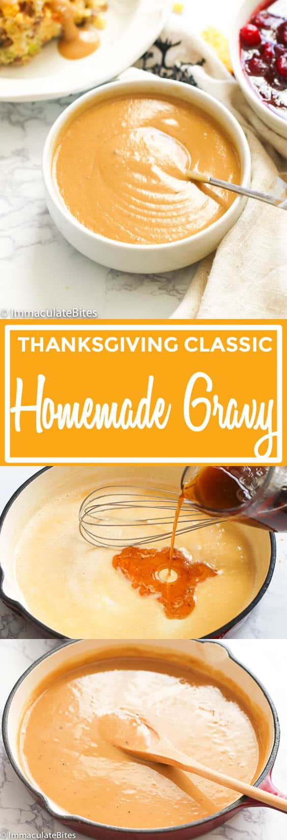Homemade Gravy