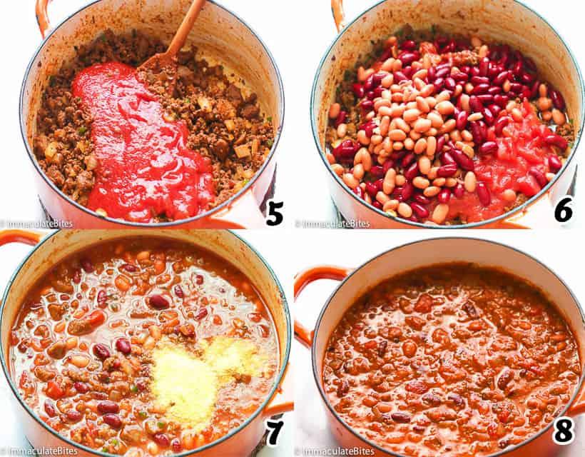 How to Make Chili