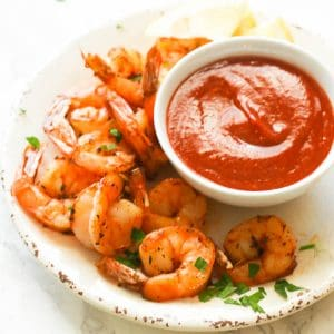 Cocktail Sauce for dip recipes