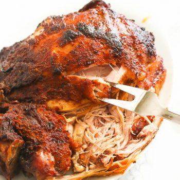 Pull Pork Recipe