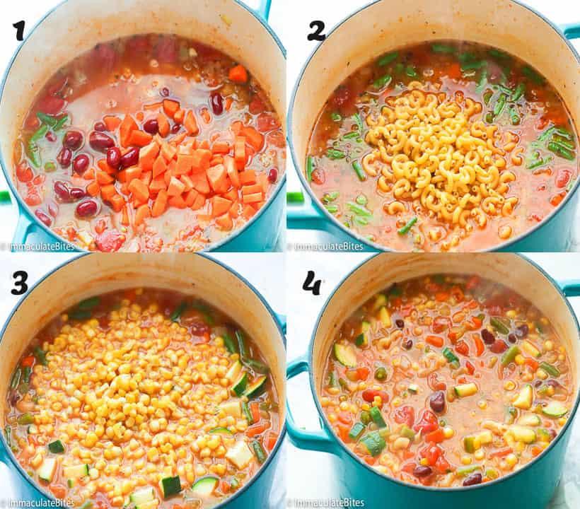 Minestrone Soup.3