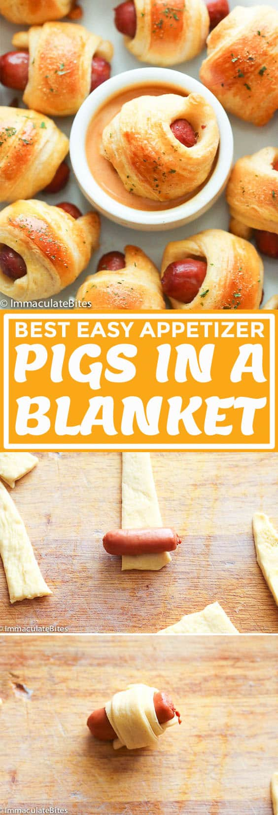 pigs in a blankets