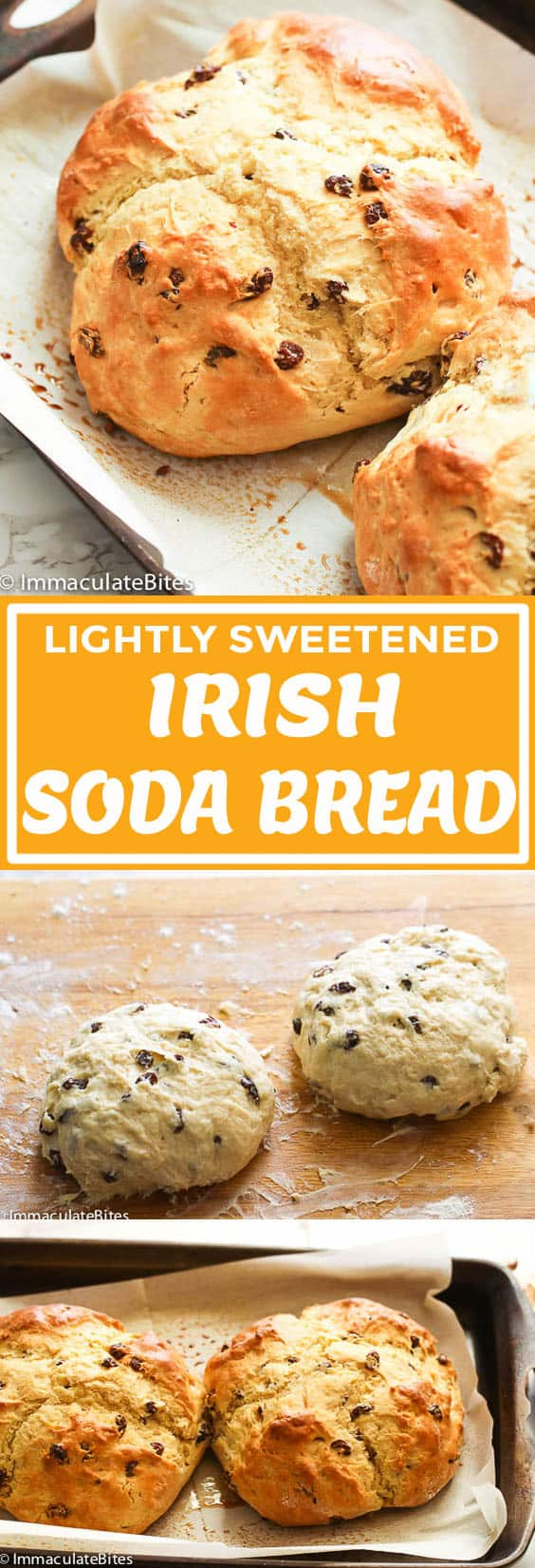 Irish Soda Bread.3