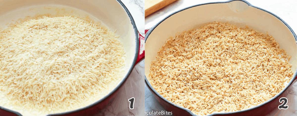 Browning Rice