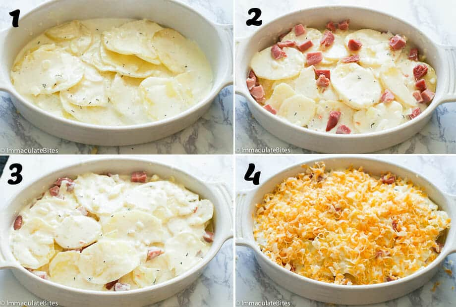 Ham Scalloped Potatoes.4