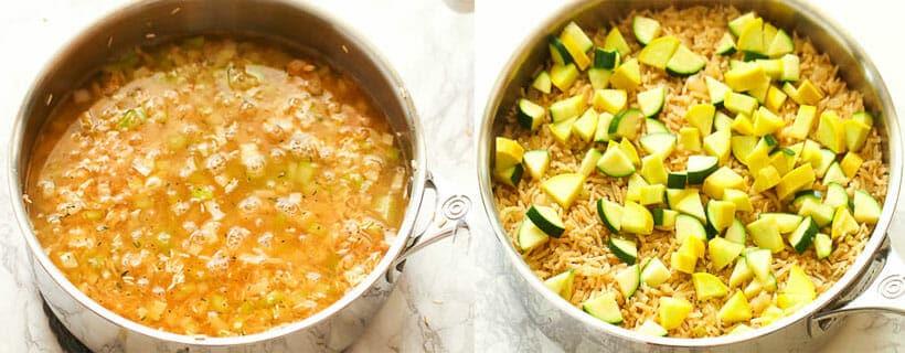Rice Pilaf.4