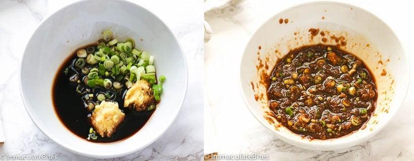 How to Make Teriyaki Chicken Sauce