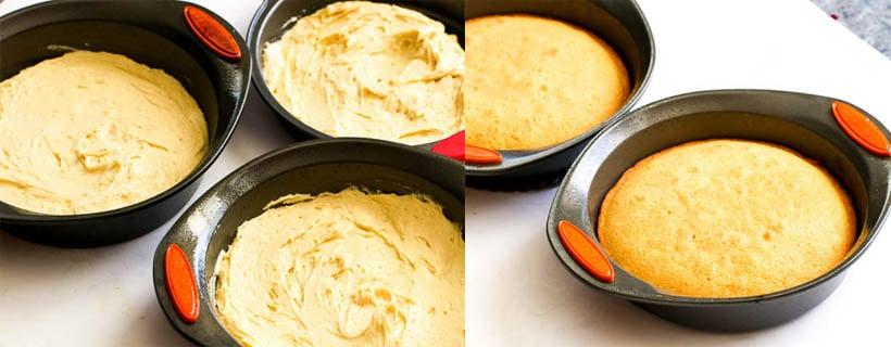 Strawberry Shortcake. step 3
