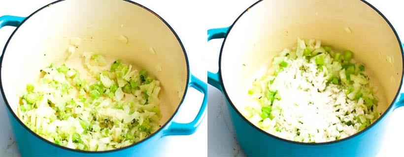 Tomato Bisque. step 1