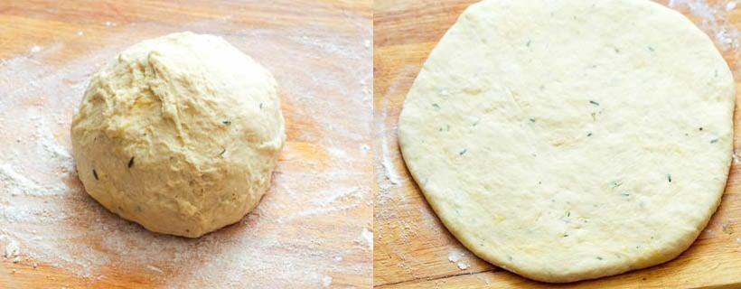 Focaccia Bread.5