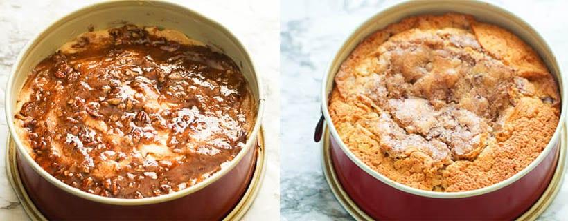 Cinnamon Apple Cake.5
