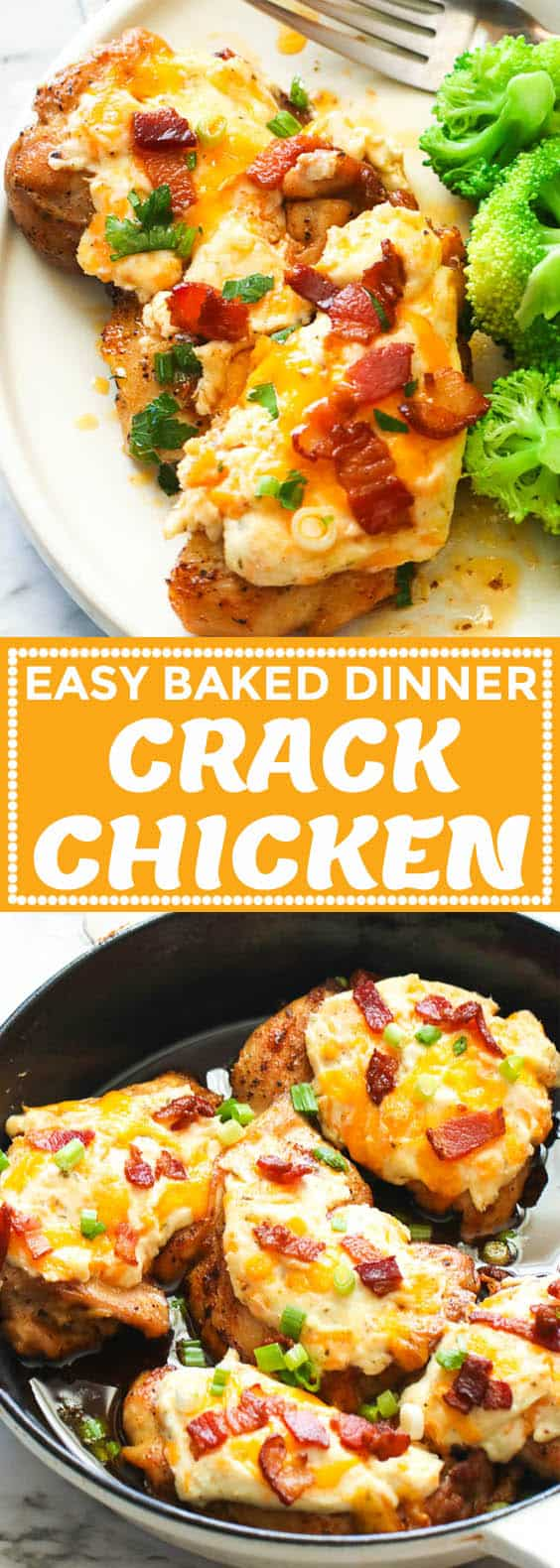 Crack Chicken